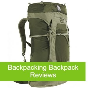 Reviews of Backpacking Backpacks