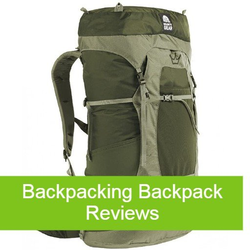 Reviews of Backpacking Backpacks