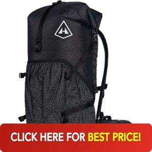 Best price for Hyperlite Mountain Gear 2400