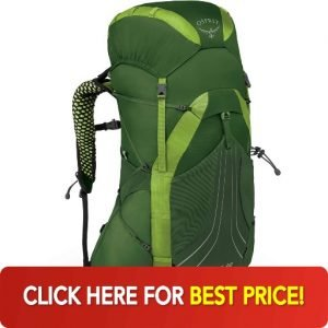 Best price on Osprey Exos 38