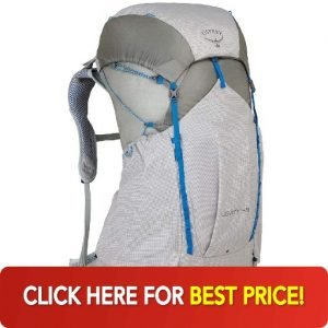 Best price for Osprey Levity 45