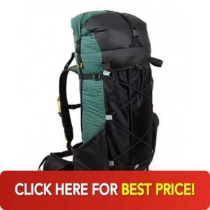 Best price on ULA Circuit backpack