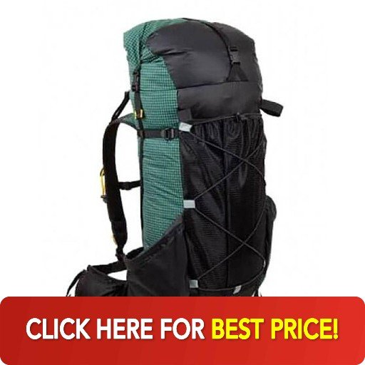 ULA Circuit backpacking pack